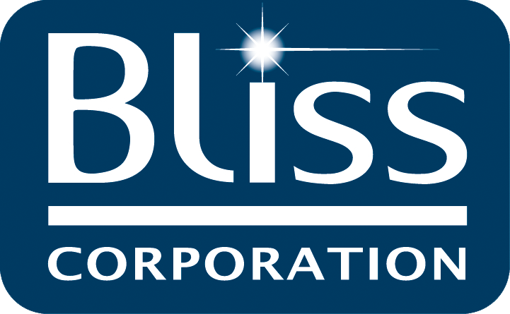 Logo Bliss Pet Services