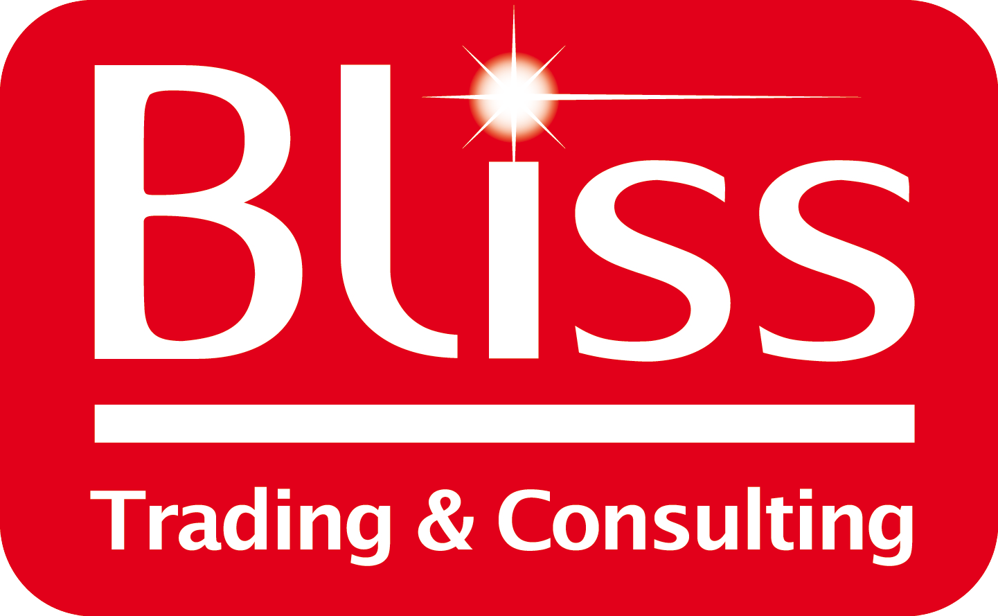 Logo Bliss Trading & Consulting